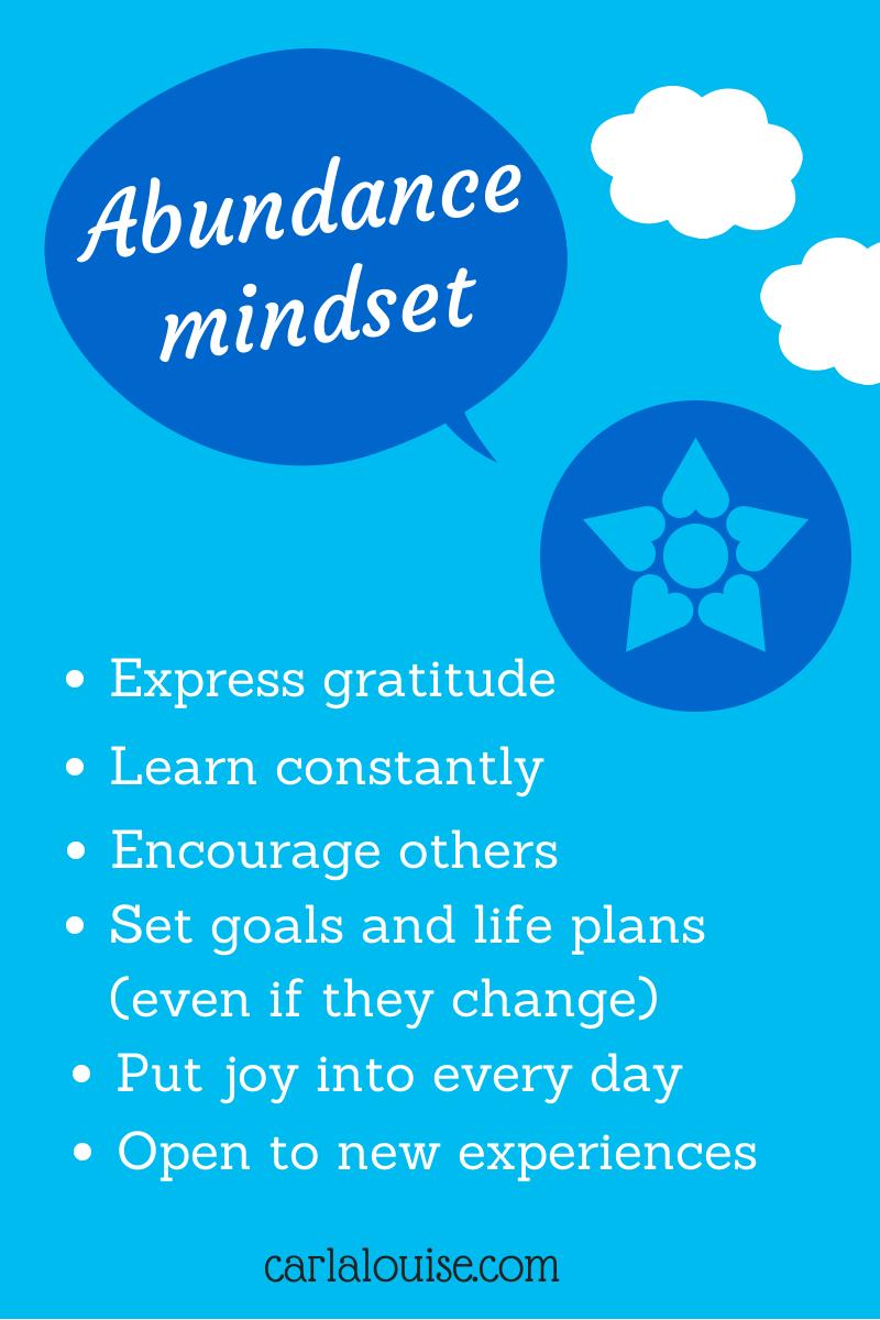 abundance-mindset