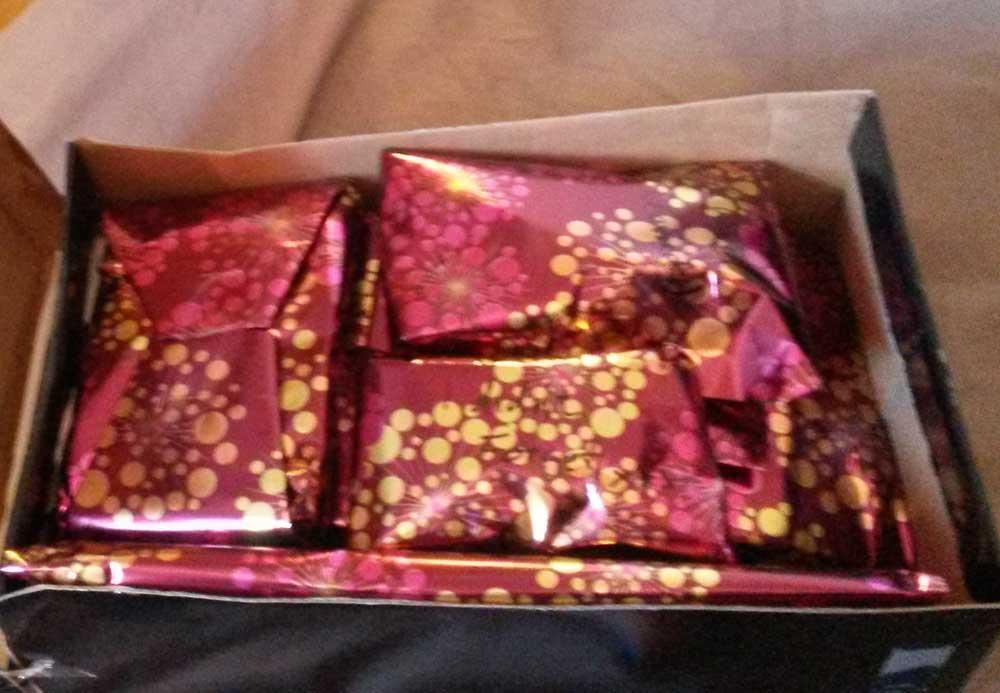 box-parcels