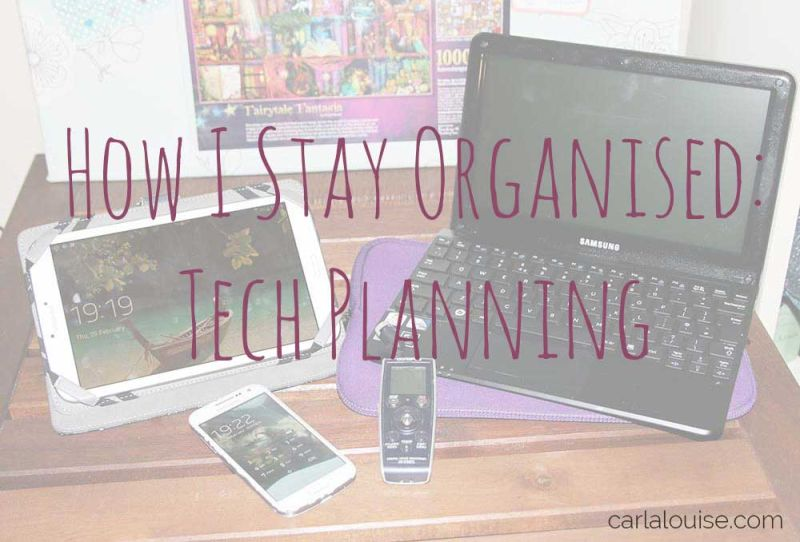 tech-planning