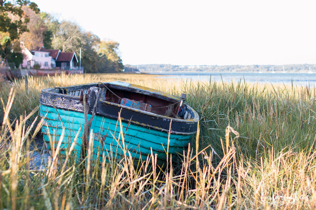 Pin Mill by Carla Watkins Photography | carlawatkinsphotography.com