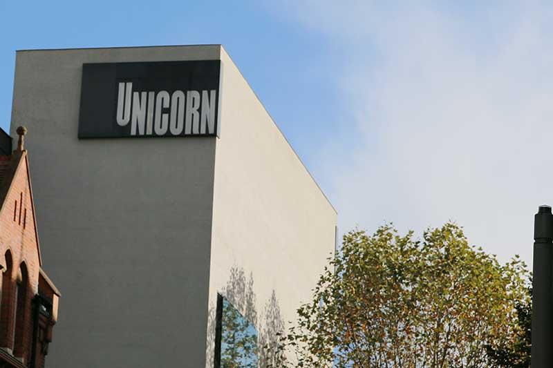 unicorn-theatre