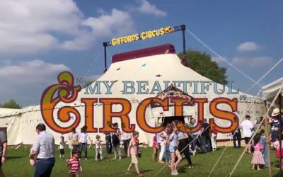 Down the rabbit hole: Gifford's Circus